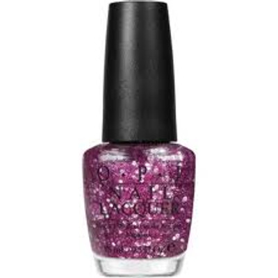 OPI Muppets Collection Divine Swine Nail Polish