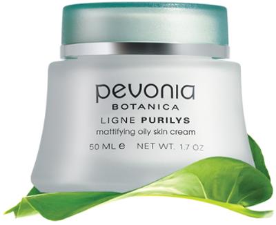 Pevonia Botanica Mattifying Oily Skin Cream