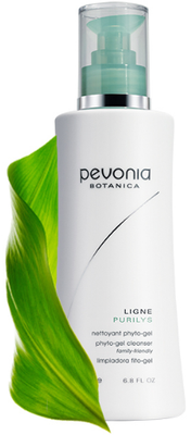 Pevonia Botanica Phyto-Gel Cleanser
