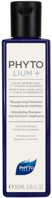 Phyto Phytolium Strengthening Shampoo New Packaging
