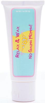 Relax & Wax No-Trauma Momma