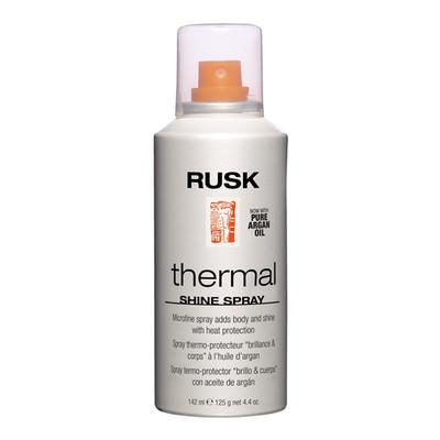 Rusk Thermal Shine Spray 4.4 oz