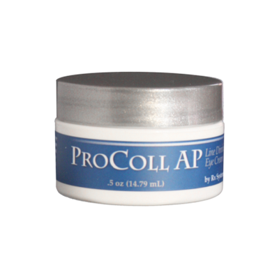 Rx Systems ProColl AP Line Diminishing Eye Cream