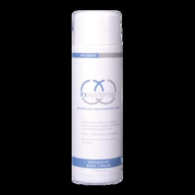Rx Systems Reparative Body Cream