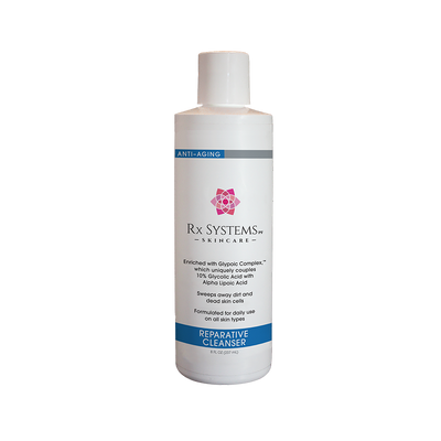 Rx Systems Reparative Cleanser