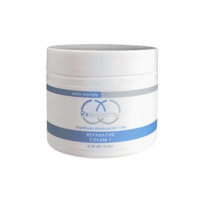 Rx Systems Reparative Cream 1