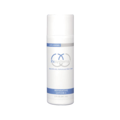 Rx Systems Reparative Lotion 3