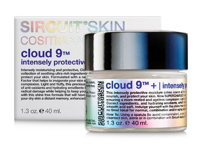 Sircuit Skin Cloud 9 + 1.3 oz.