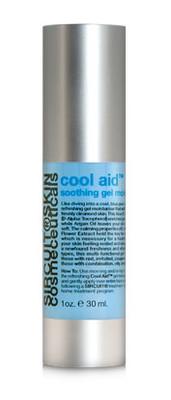 Sircuit Skin Cool Aid Soothing Gel Moisturizer 1 oz