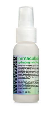 Sircuit Skin Immaculate Mist+ 2 oz