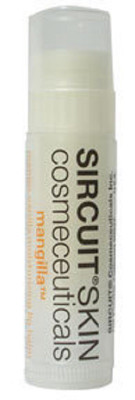 Sircuit Skin Mangilla Mango-Vanilla Moisturizing Lip Balm