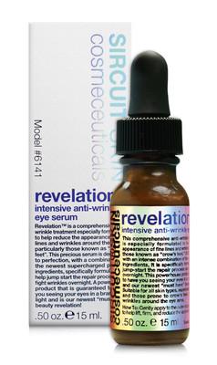 Sircuit Skin Revelation Intensive Anti-wrinkle Eye Serum .5 oz