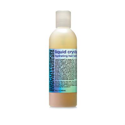 Sircuit Skin Liquid Crystal + Hydrating Hair Bath
