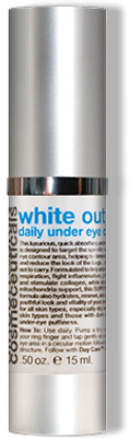 Sircuit Skin White Out + Daily Under Eye Care