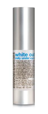 Sircuit Skin White Out + 0.5 oz
