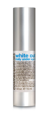 Sircuit Skin White Out + 0.5 oz
