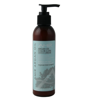 Amir Argan Oil Color Care Leave-In Creme