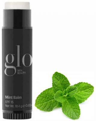 glo Skin Beauty Lip Balm Mint