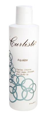 Curlisto Aqualizer Shampoo
