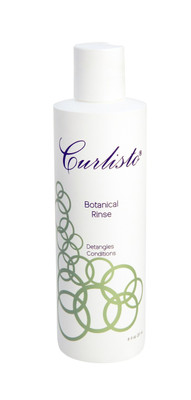 Curlisto Botanical Rinse 8 oz