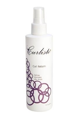 Curlisto Curl Reform 8 oz