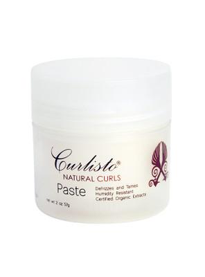 Curlisto Natural Curls Paste 2 oz