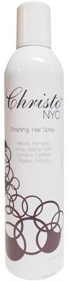 Curlisto Finishing Hair Spray