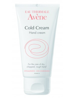 Avene Cold Cream Hand Cream 50 ml/1.69 oz