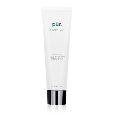 Pur Minerals Dirty Girl Detoxifying Mudd Masque 4 oz