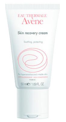 Avene Skin Recovery Cream for Intolerant Skin D.E.F.I. 1.69 oz