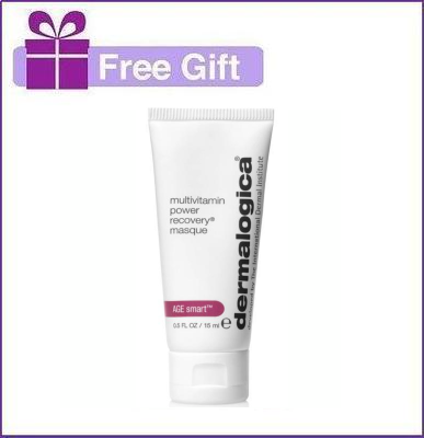 FREE AGE Smart Multivitamin Power Recovery Masque $175+ Dermalogica Purchase