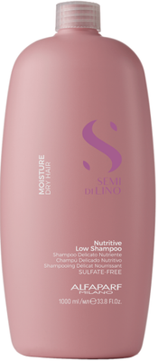Alfaparf Semi Di Lino Moisture Nutritive Shampoo 33.8 oz
