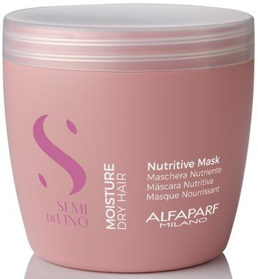 Alfaparf Semi Di Lino Moisture Nutritive Mask 16.9 oz