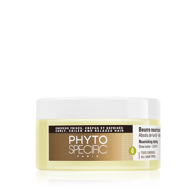 Phyto Specific Nourishing Styling Pomade