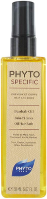 Phyto PhytoSpecific Baobab Oil for Hair and Body