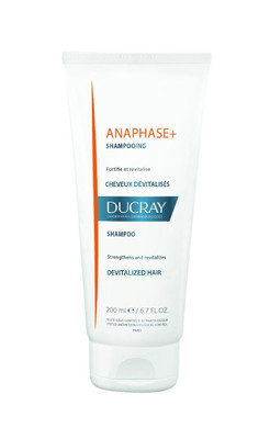 Ducray Anaphase Cream Shampoo for Devitalized Hair