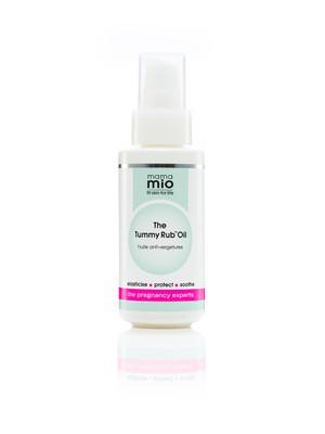 Mama Mio The Tummy Rub Oil 4.1 oz