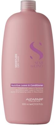 Alfaparf Semi Di Lino Moisture Nutritive Leave-In Conditioner 33.8 oz