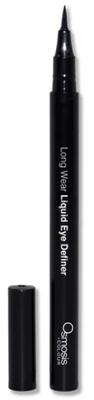 Osmosis Colour Liquid Eye Definer - Black