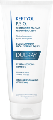 Glytone by Ducray Kertyol P.S.O. Shampoo 6.76 oz