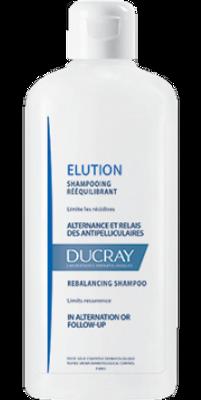 Ducray Elution Shampoo 6.76 oz