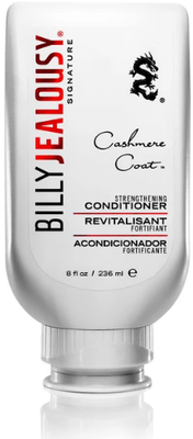 Billy Jealousy Cashmere Coat Strengthening Conditioner 8 oz