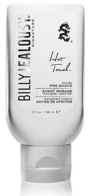 Billy Jealousy Hot Towel Pre-Shave 3oz