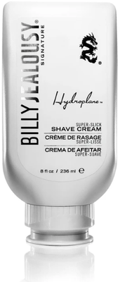 Billy Jealousy Hydroplane Super-Slick Shave Cream 8 oz