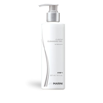 Jan Marini C-Esta Cleansing Gel 8 oz