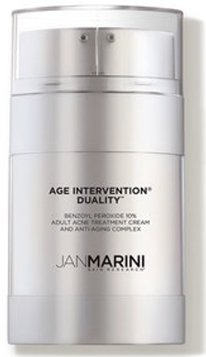 Jan Marini Age Intervention Duality