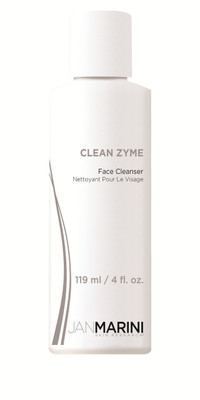 Jan Marini Clean Zyme Face Cleanser 4 oz