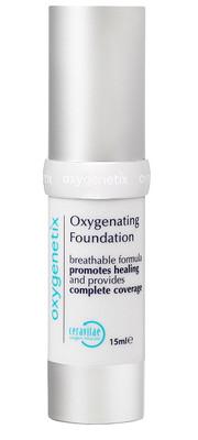 Oxygenetix Breathable Foundation 15 ml
