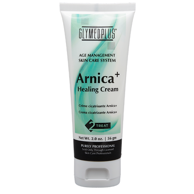 GlyMed Plus Age Management Arnica+ Healing Cream