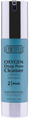 GlyMed Plus Age Management Oxygen Deep Pore Cleanser New Packaging